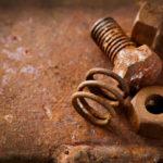 Corrosivo - Oxidação